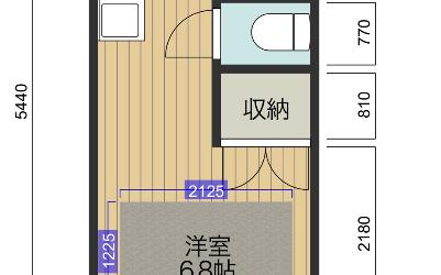 間取りTouch+ お部屋のデザインに役立つ図面作成アプリを使ってみたけど・・・